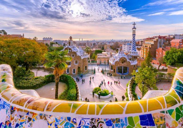 Barcelónai látnivalók