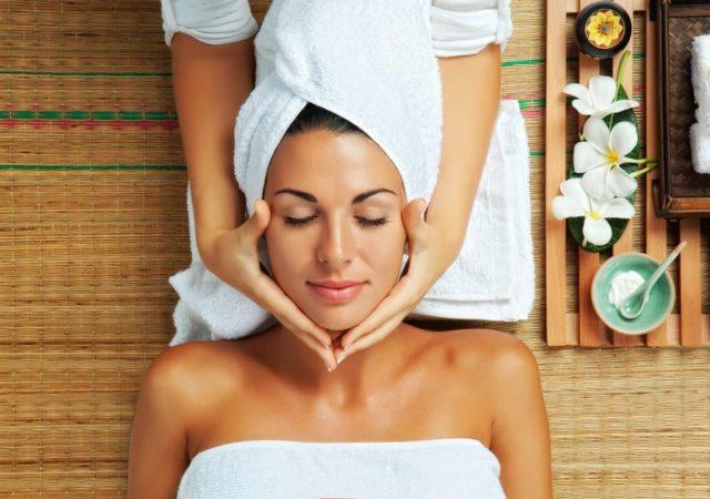 szépítő spa wellness csomag